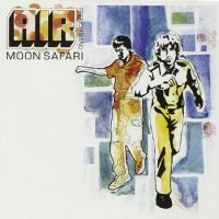 Air - Moon Safari - NEW CD